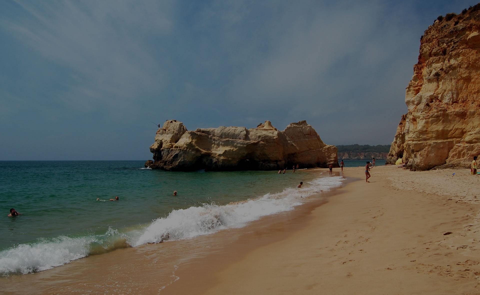 Transfers Algarve