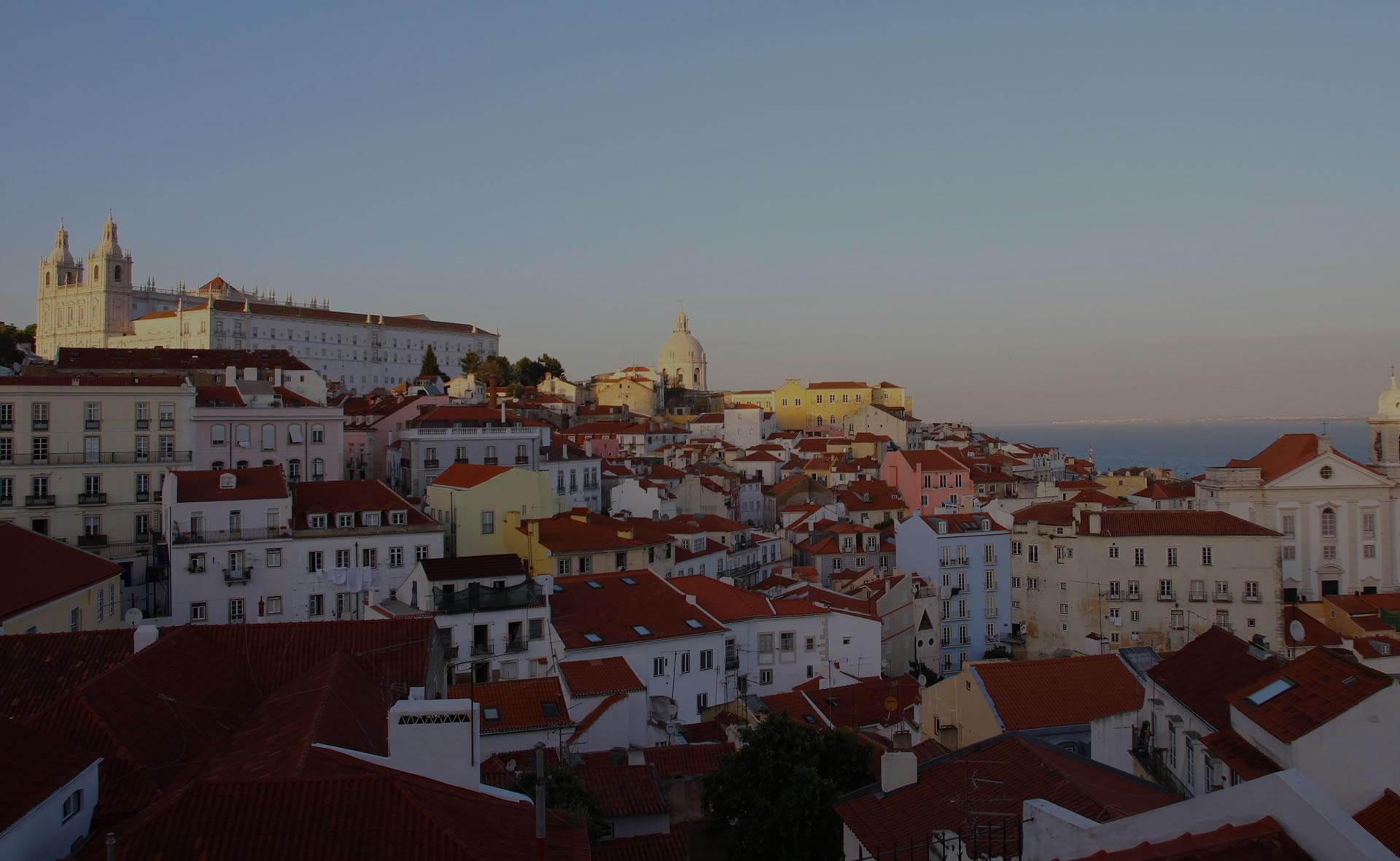Transfers Lisboa