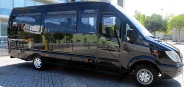 Minibus 16 lugares