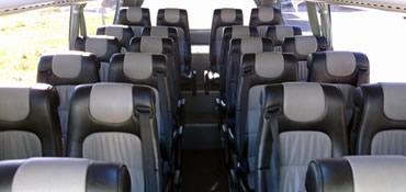 Minibus 25 lugares