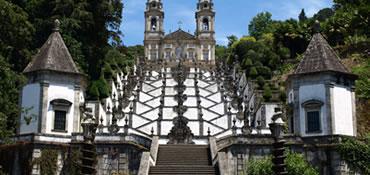 Tours Portugal - Braga / Guimarães