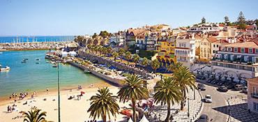 Tours Portugal - Cascais / Estoril