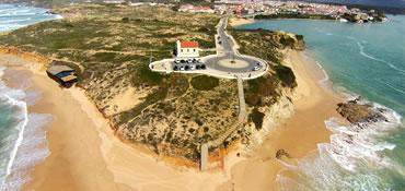 Tours Portugal - Costa Alentejana