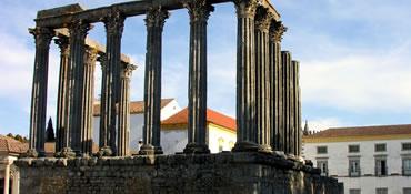 Tours Portugal - Évora