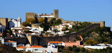 Tours Portugal - Nazaré / Óbidos