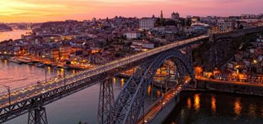 Tours Portugal - Porto