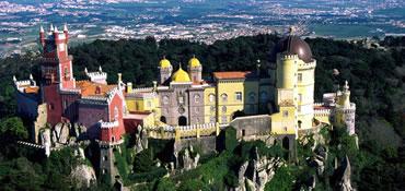 Tours Portugal - Sintra / Cabo da Roca
