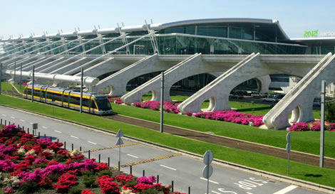 Transfer Aeroporto Porto