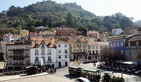 Transfer Sintra